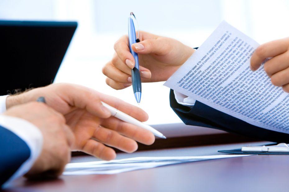 Odmowa zawarcia umowy w sprawie zamówienia publicznego